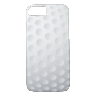 Golf Ball Dimples iPhone 8/7 Case