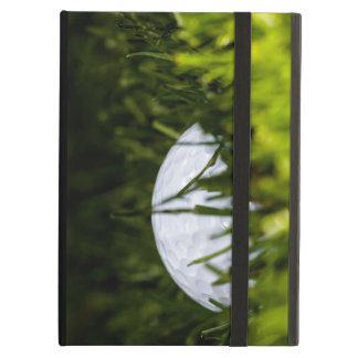 golf ball hiding remix case for iPad air