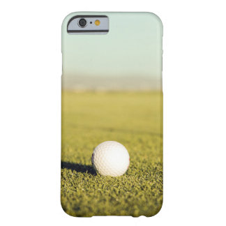 Golf Ball In The Grass iPhone 6 Case