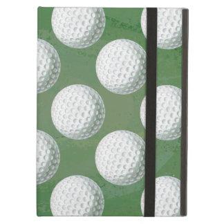 Golf Ball iPad Air Case