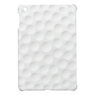 golf ball iPad mini cases