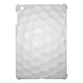 Golf Ball iPad Mini Cover