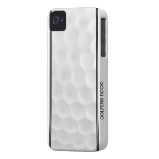 Golf Ball Iphone 4/4S Case