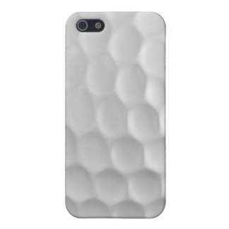 Golf Ball Iphone 4/4S Hard Shell Speck Case iPhone 5/5S Cover