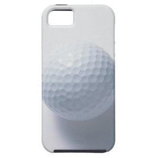 Golf Ball iPhone 5 Cases