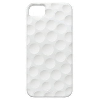 golf ball iPhone 5 covers