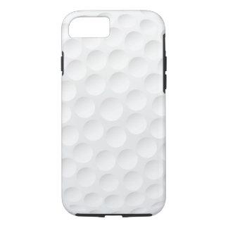 golf ball iPhone 7 case
