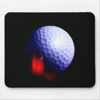 Golf Ball Mouse Pad