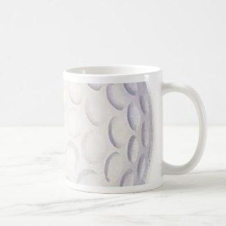 Golf Ball Coffee Mugs