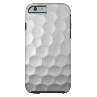 Golf Ball pattern iPhone 6s case