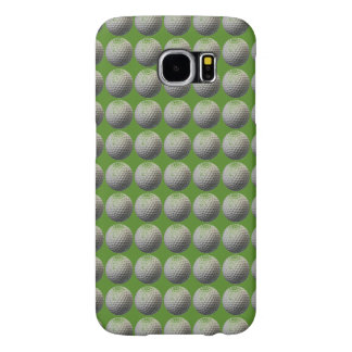 Golf Ball Phone Case
