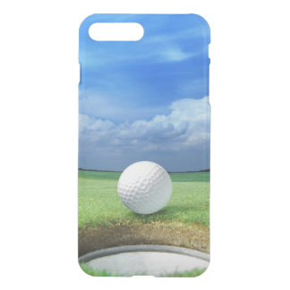 Golf Ball Phone Case