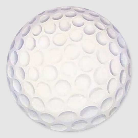 Golf Ball Sports Stuff Is It Real? Classic