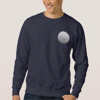 Golf Ball Sweatshirt