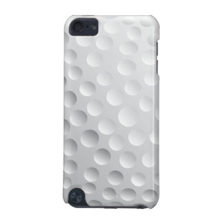 golf ball texture pattern iPod touch (5th generation) cases