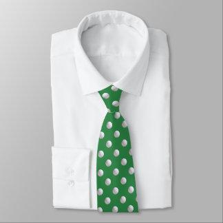 Golf Ball Tie