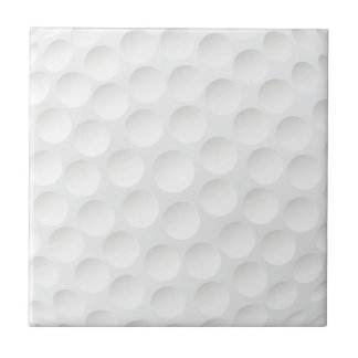 golf ball tile