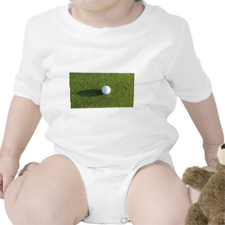 Golf Ball Creeper
