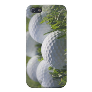 Golf Balls iPhone Case Case For iPhone 5