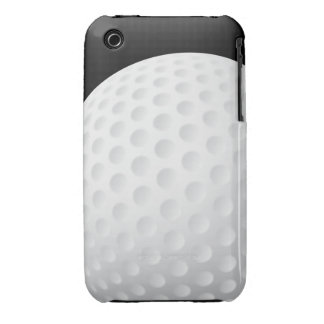 Golf Barely There™ iPhone 3G/3G iPhone 3 Case-Mate Cases