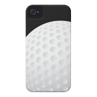 Golf Barely There™ iPhone 4 Cas iPhone 4 Case