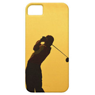 Golf Barely There iPhone 5 Case