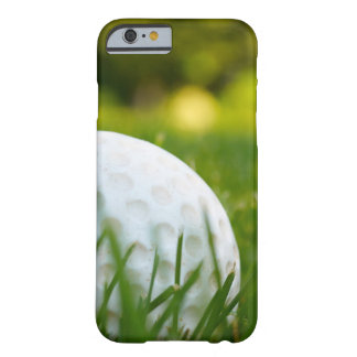 Golf Barely There iPhone 6 Case