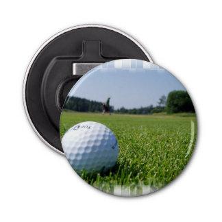 Golf Bottle Opener