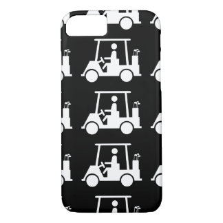 Golf Buggy iPhone 8/7 Case