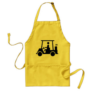 Golf Buggy Standard Apron
