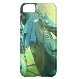 Golf Caddie Cover For iPhone 5C