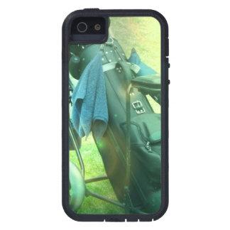 Golf Caddie iPhone 5 Case