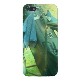 Golf Caddie Cover For iPhone 5