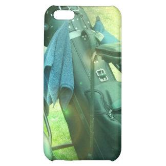 Golf Caddie iPhone Case iPhone 5C Cases