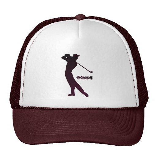 Golf Cap Hat