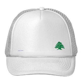 Golf Cap - Lebanese Cedar