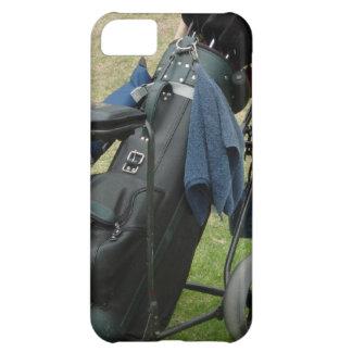 Golf Cart Bag iPhone 5C Cover