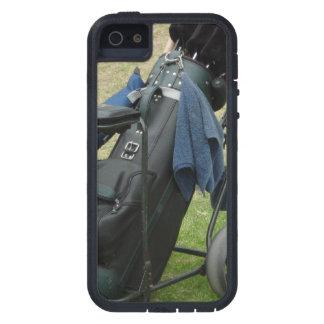 Golf Cart Bag iPhone 5 Case