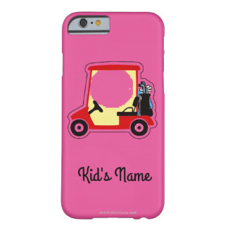 Golf cart barely there iPhone 6 case