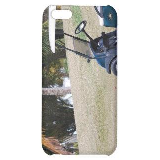 Golf Cart iPhone 4 Case