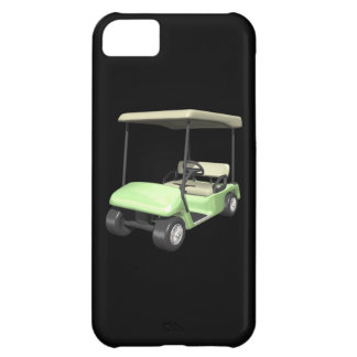 Golf Cart iPhone 5C Case