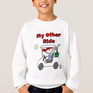 Golf Cart Other Ride Tshirts and Gifts