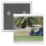 Golf Cart Pin