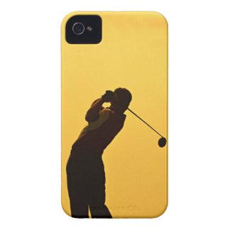 Golf Case-Mate iPhone 4 Case