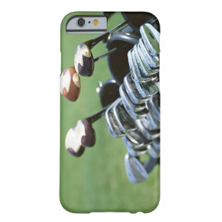 Golf Club Barely There iPhone 6 Case