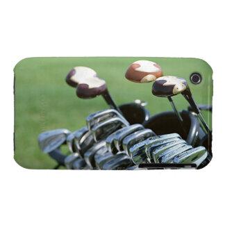 Golf Club Case-Mate iPhone 3 Cases