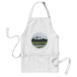 Golf Country Club Apron