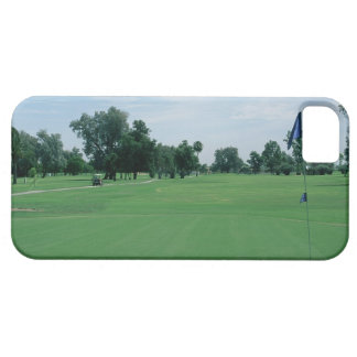 Golf Course Barely There iPhone 5 Case