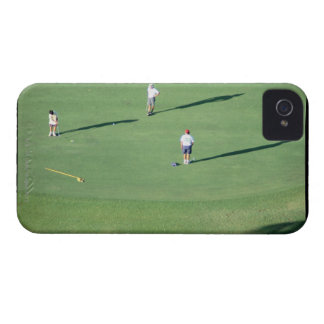 Golf course Case-Mate iPhone 4 case