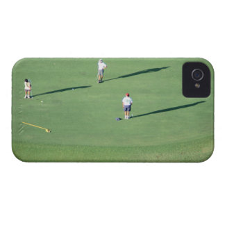 Golf course Case-Mate iPhone 4 cases
